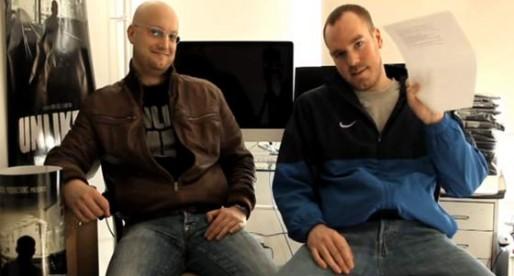 Interview: Unlike U – Björn Birg & Henrik Regel