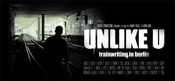 Unlike U: Materialschlacht