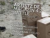 Artistz Magazin 4.2 Battle