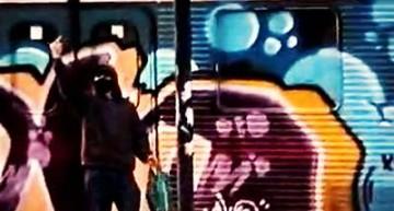 XTC – Swedish Graffiti