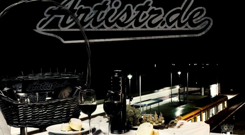E-Book: Artistz Magazin 4.2