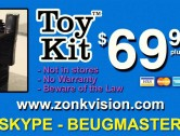 The Toy Kit