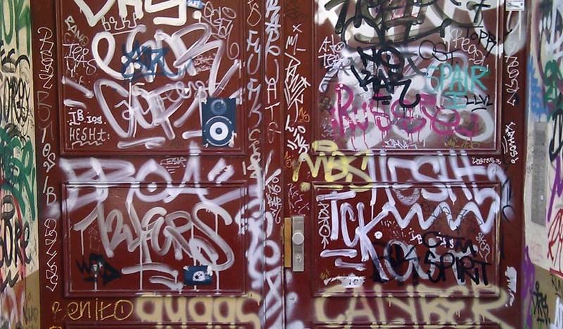 Fotoboom – Die Straßen von Berlin #8