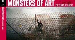 Review: Monsters of Art – 20 Years of Havoc
