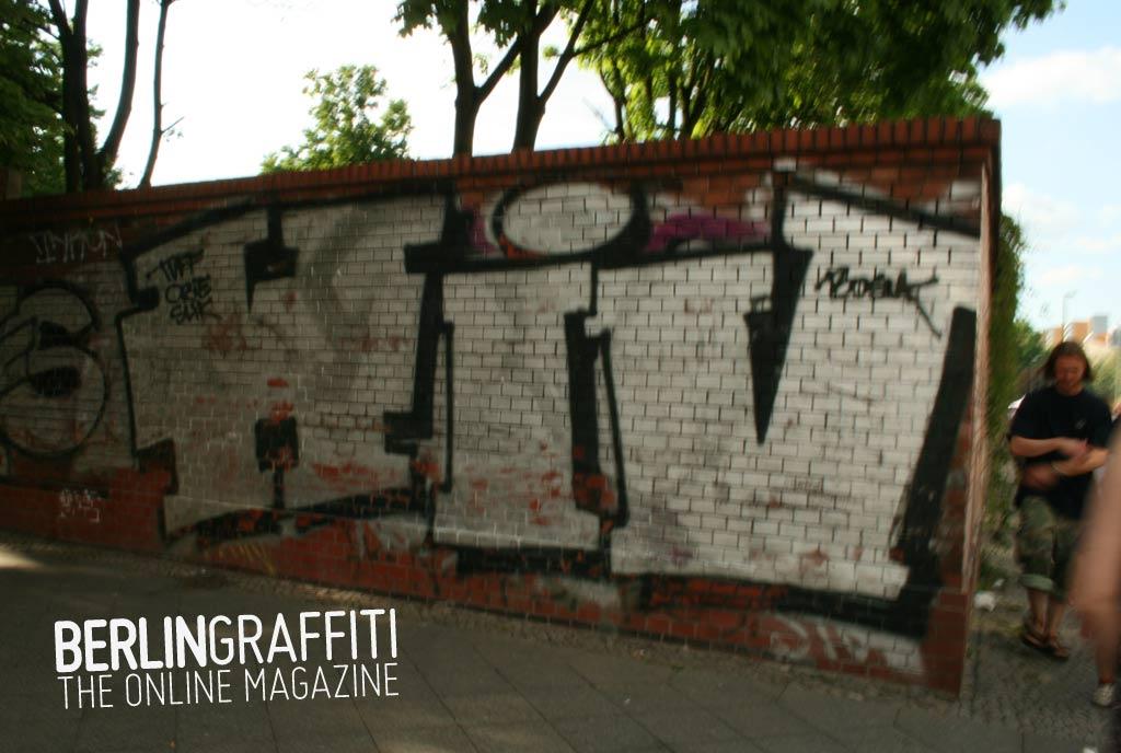 Fotoboom – Die Straßen von Berlin #14
