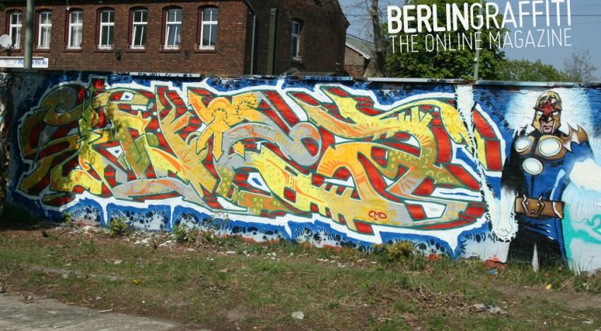 Fotoboom – Berliner Hallmischung #12