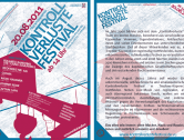 Kontrollverluste Festival 2011