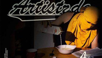 E-Book: Artistz Magazin #4