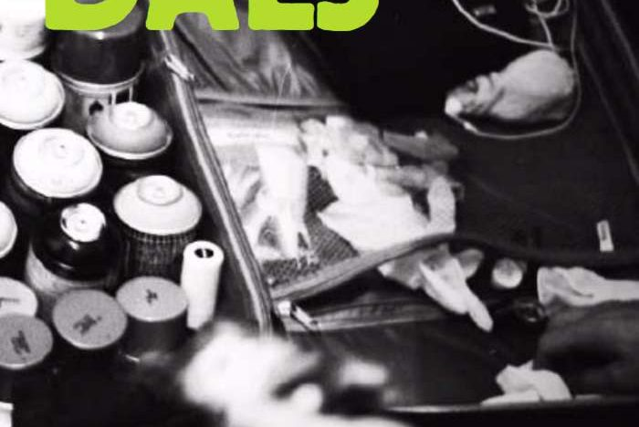 E-Book: Vandals Magazine #1