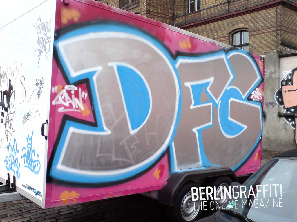 Fotoboom – Die Straßen von Berlin #17