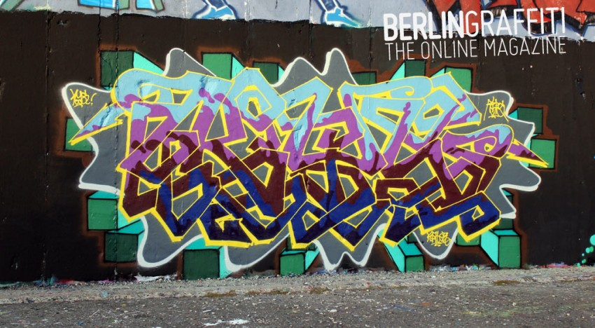 Fotoboom – Berliner Hallmischung #13