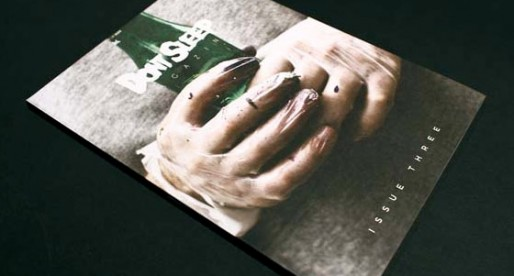 Review: Don't Sleep Magazine 3