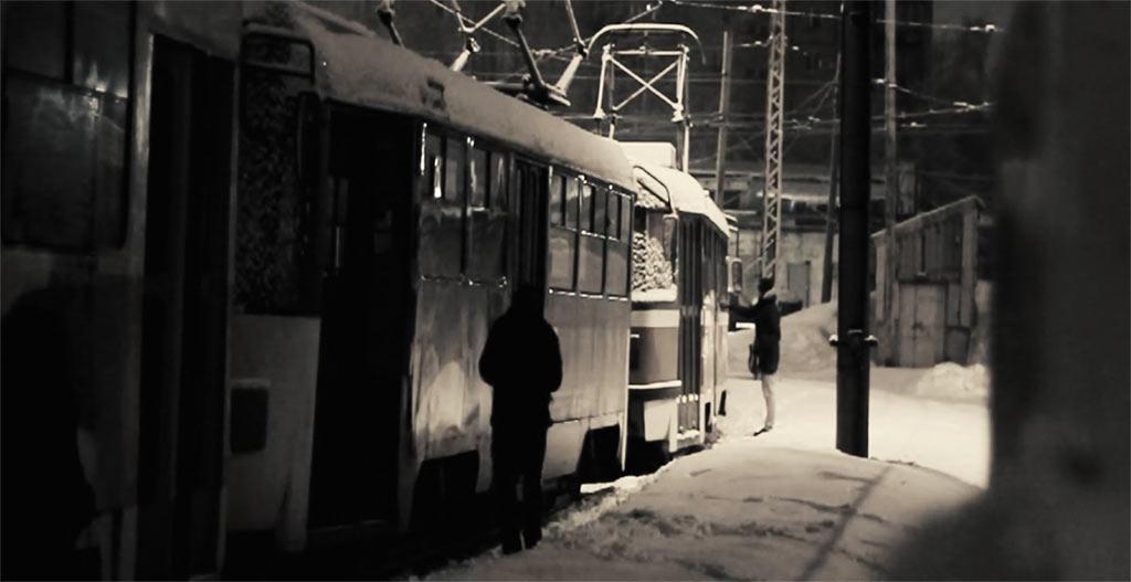 Nizhny Novgorod – Tram