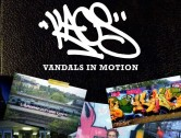 KAOS: Vandals in Motion – Review