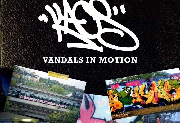 Review: KAOS – Vandals in Motion