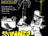 Yard 5 Summer Jam 2012