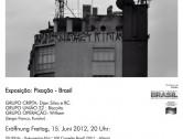 Exposição – Pixação Brasil