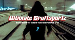 Review: Ultimate Graffsportz 2