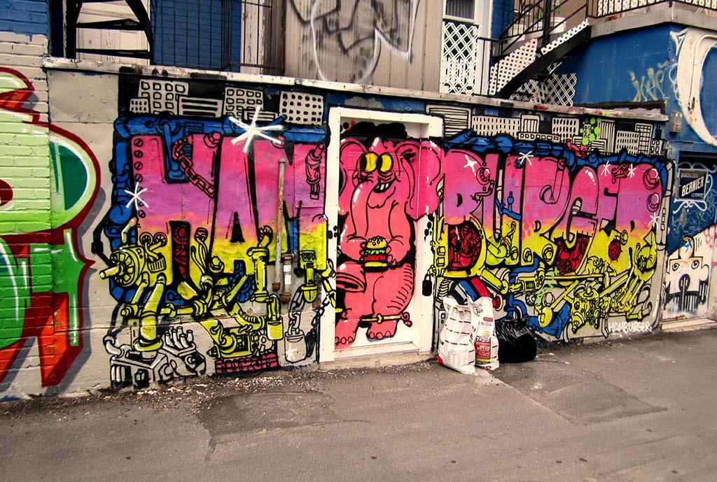 Fotoboom – Montréal #3