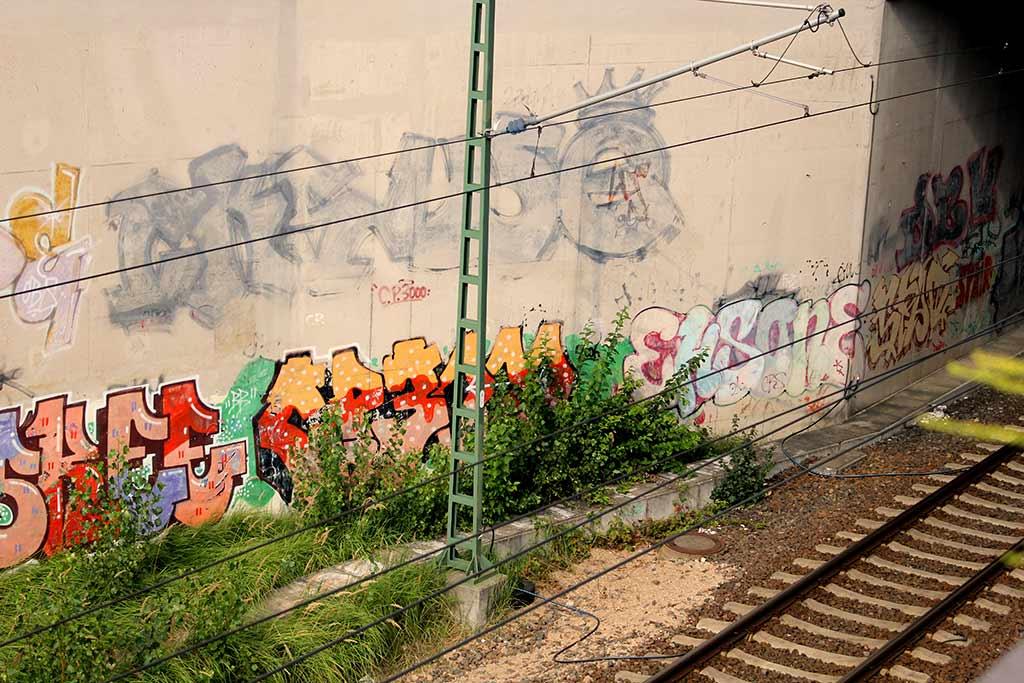 Fotoboom – Berlins Lines #16