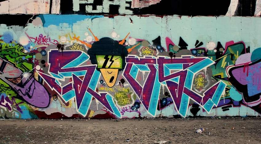 Fotoboom – Berliner Hallmischung #14