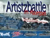 Artistz Battle im Mauerpark