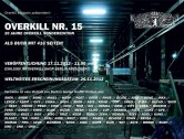 Overkill #15 – 20 Jahre Overkill – Preview