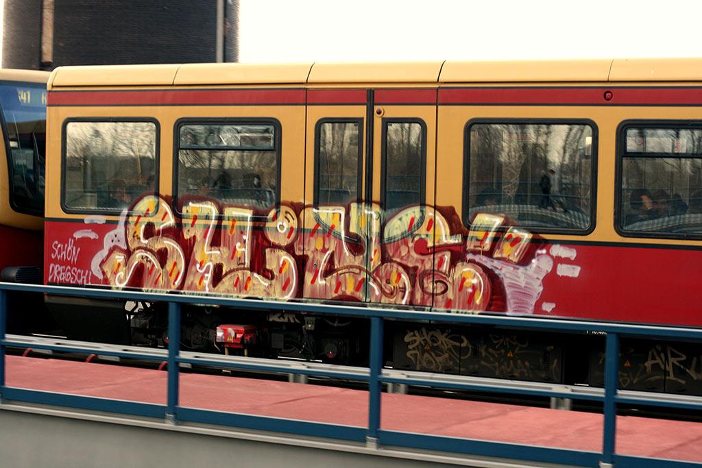 Fotoboom – Trains in Traffic #4