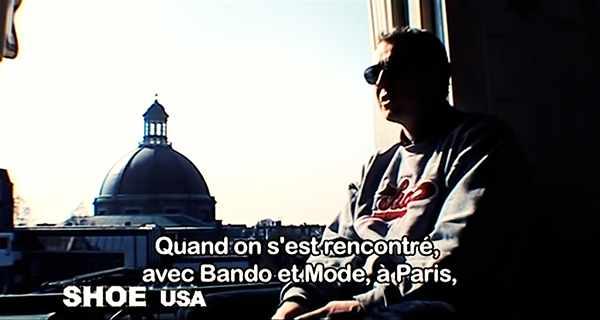 Writers: 20 Ans de Graffiti à Paris 1983-2003
