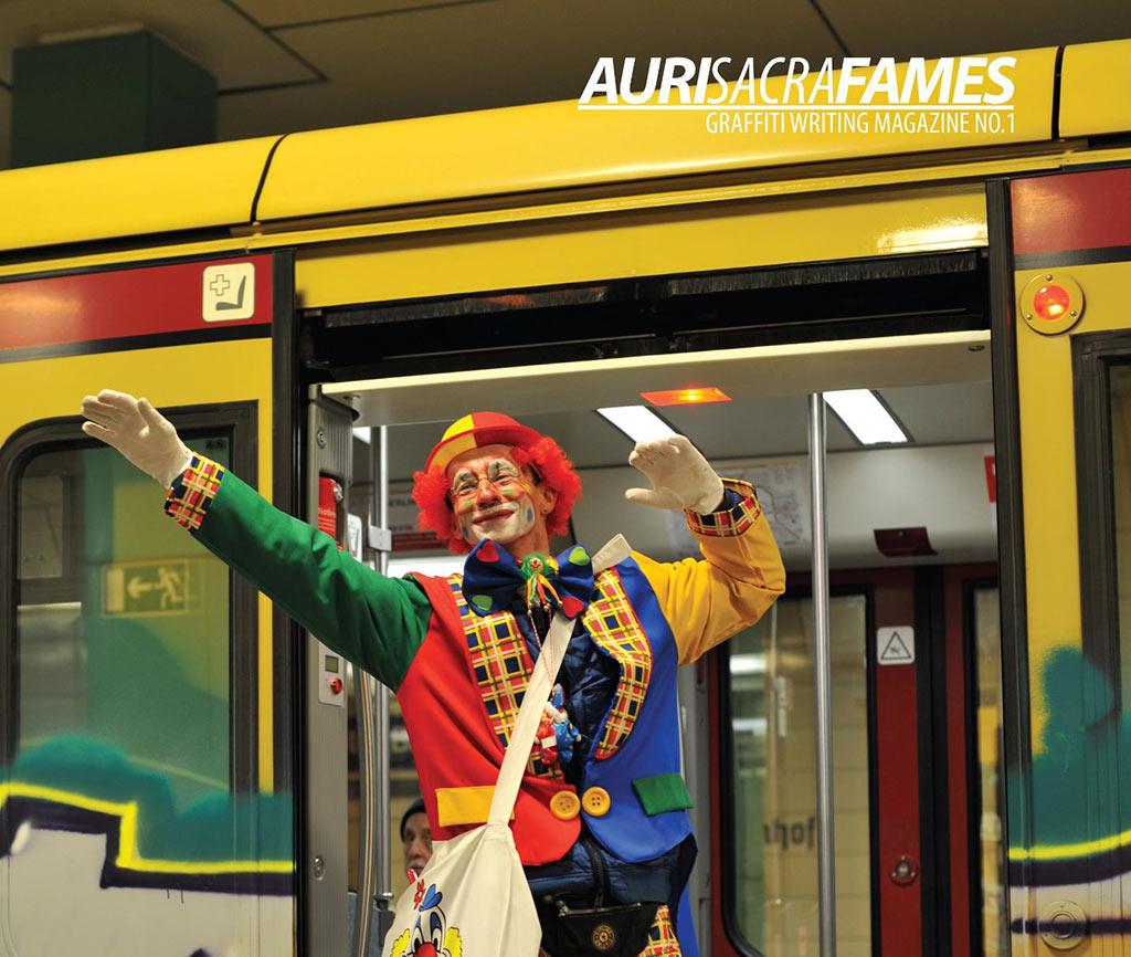 Preview: Auri Sacra Fames