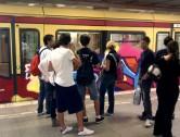 Fotoboom – Trains in Traffic #5