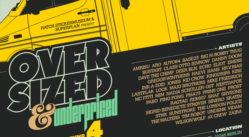 Oversized & Underprized – Round 4