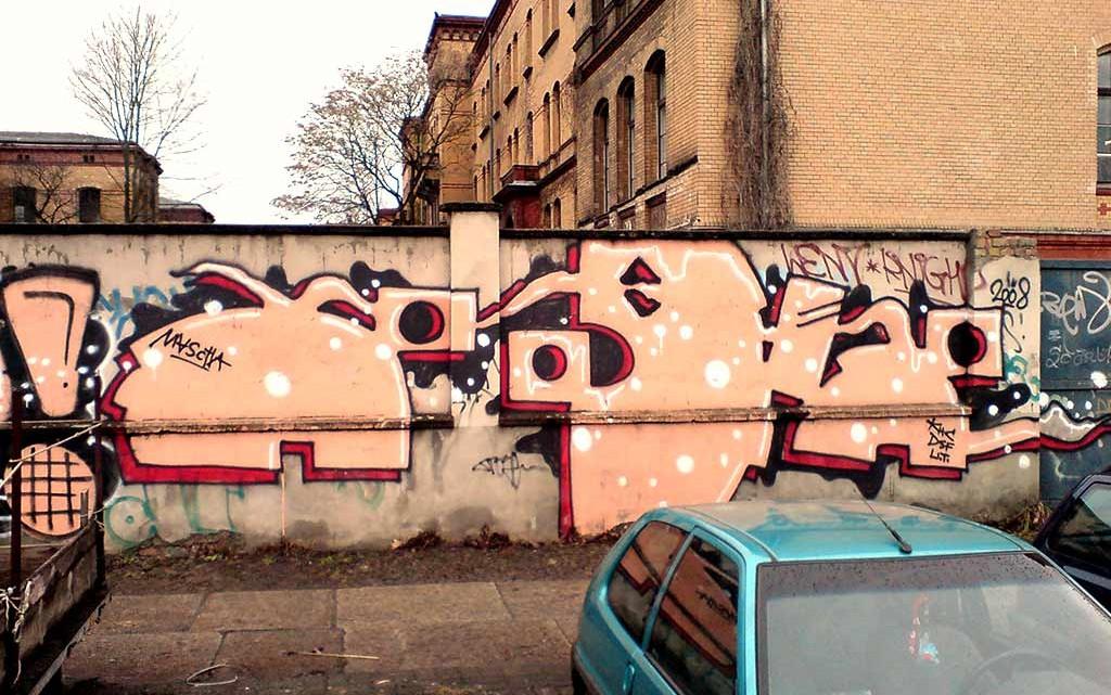 Fotoboom – Bombs of Berlin #12