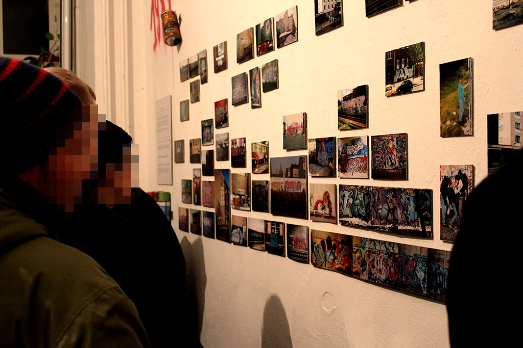 Fotoboom – Ostberlin Oldschool Ausstellung Review