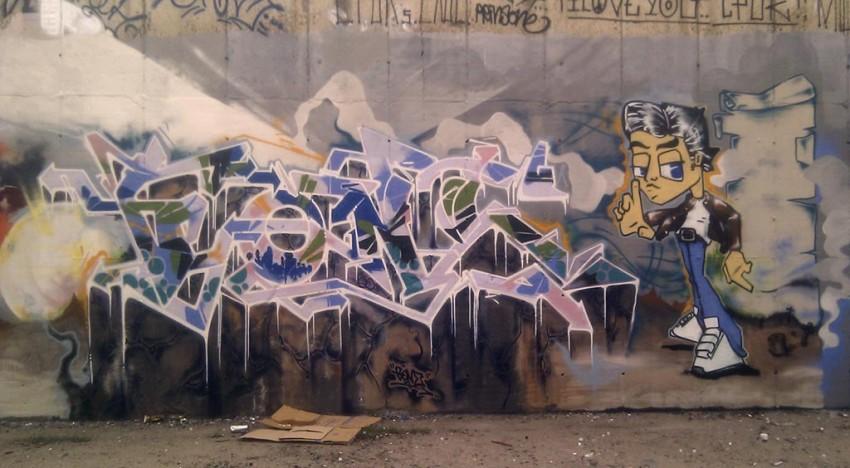 Fotoboom – Berliner Hallmischung #16