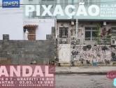 Vandal Café 7 – Graffiti in Rio