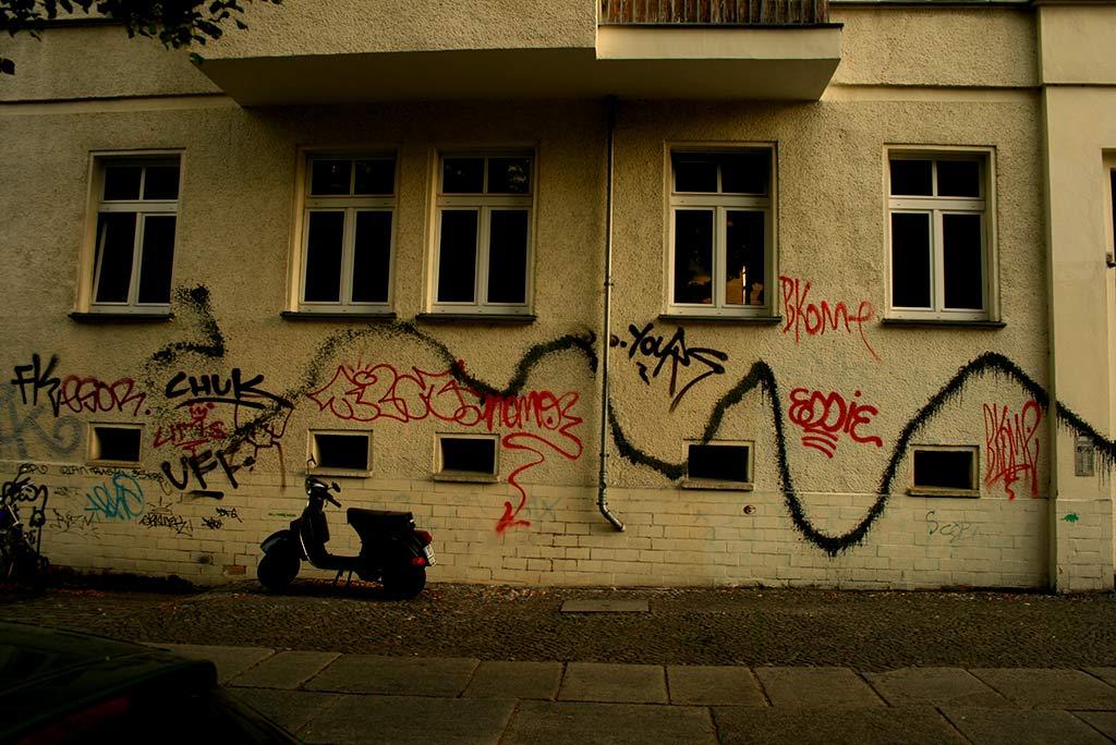 Fotoboom – Die Straßen von Berlin #20