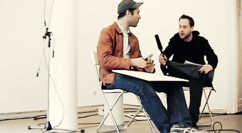 AKA Berlin Episode 2: ZAST