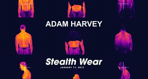 Tarnkleidung: Stealth Wear