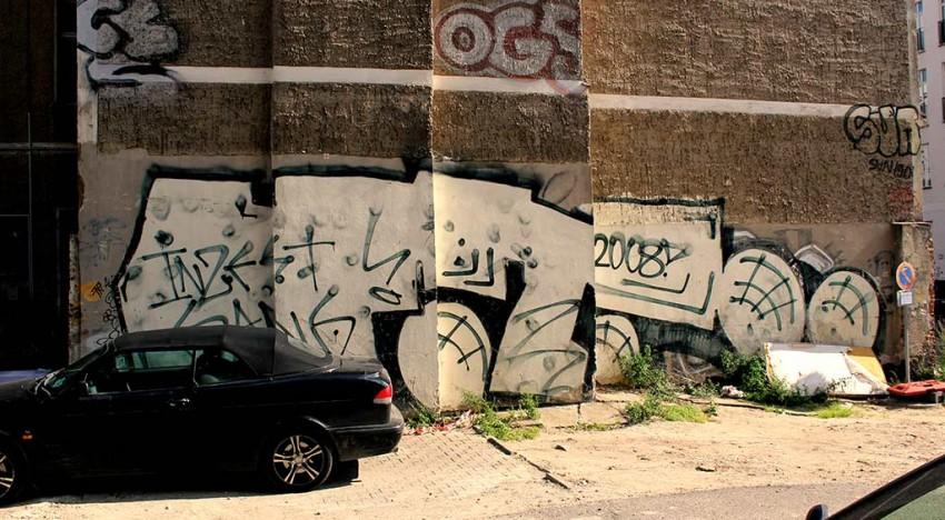Fotoboom – Bombs of Berlin #13