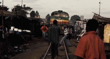 5 Minutes – Kibera