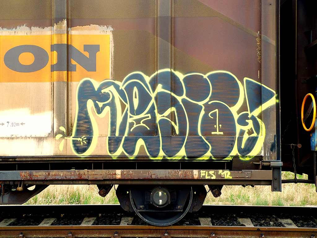 Fotoboom – Güterzüge #2