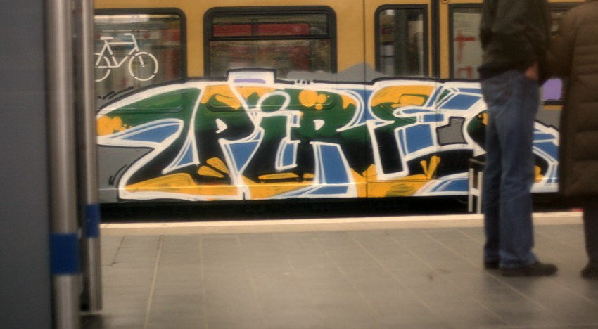 Fotoboom – Trains in Traffic #6
