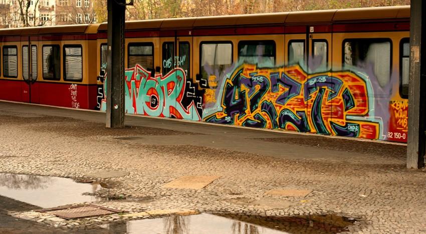 Fotoboom – Trains in Traffic #7