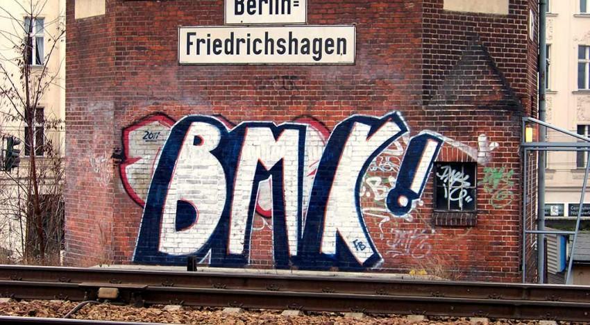 Fotoboom – Berlins Lines #18