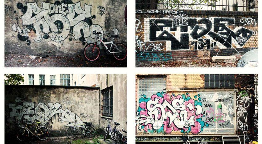 E-Book: Vers Le Futur #1 – Berlin