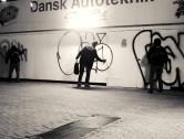 TagsAndThrows – Bombing in Copenhagen