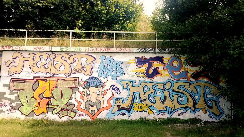 Fotoboom – Berliner Hallmischung #18