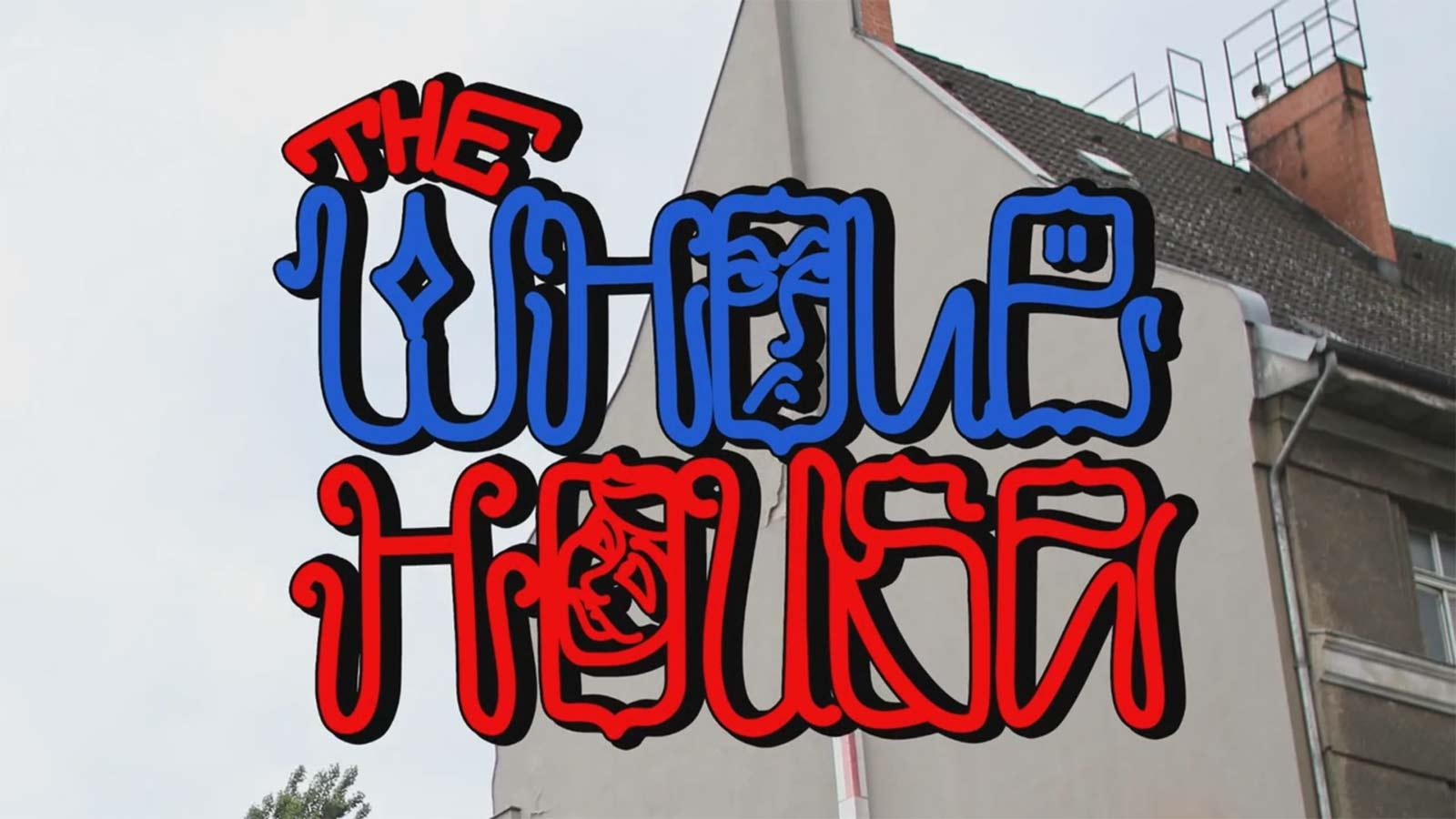 Berlin kidz the whole house berlin graffiti