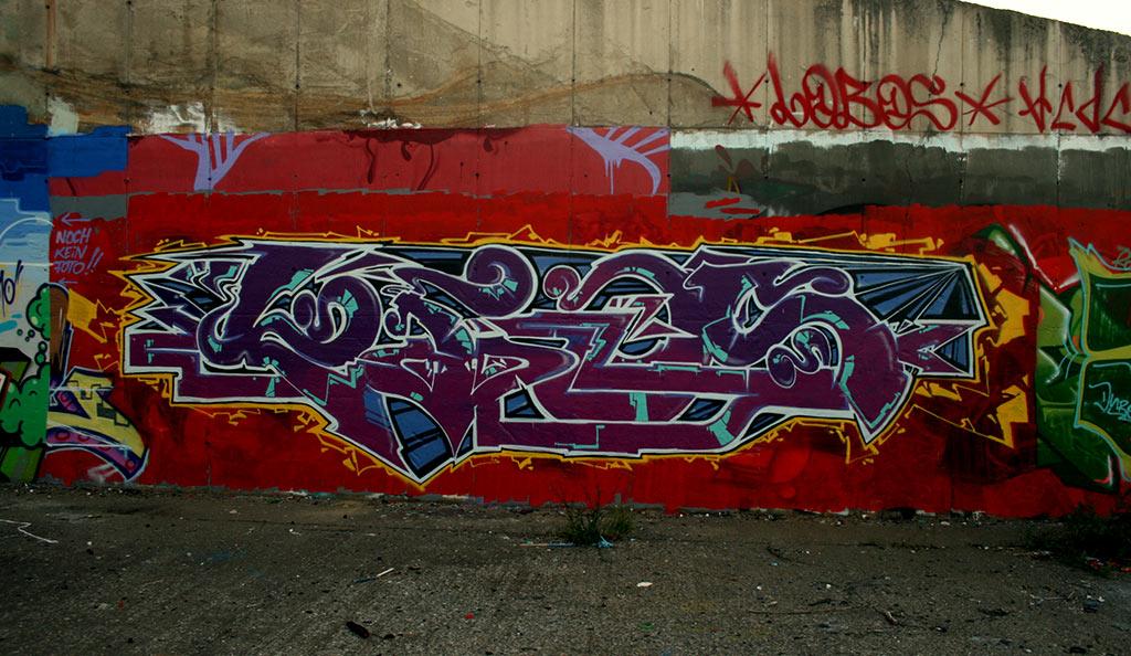 Fotoboom – Berliner Hallmischung #19